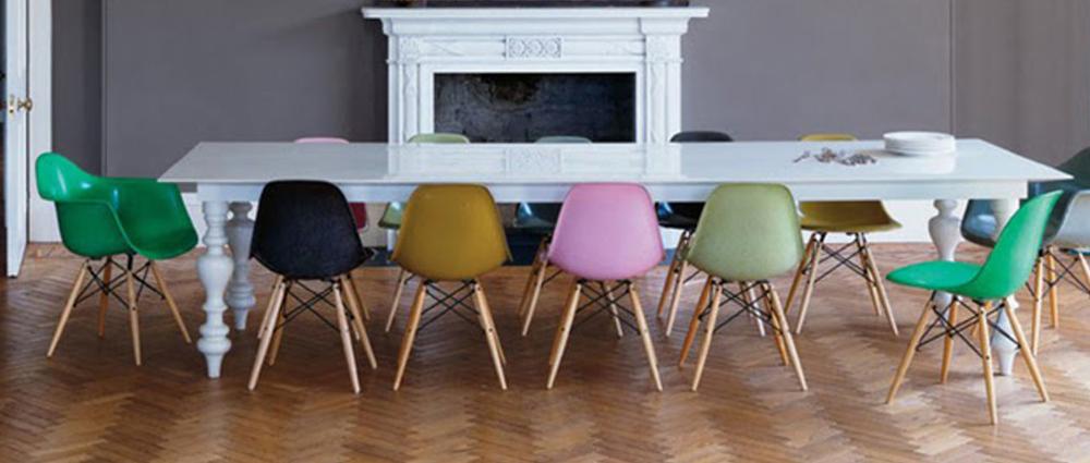 Bijzondere Design Stoelen.Take A Chair Le Living