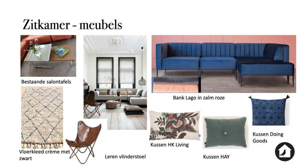 Meubels advies woonhuis Zwolle Le Living