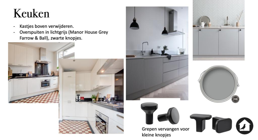 Keuken advies huis Oog & Al