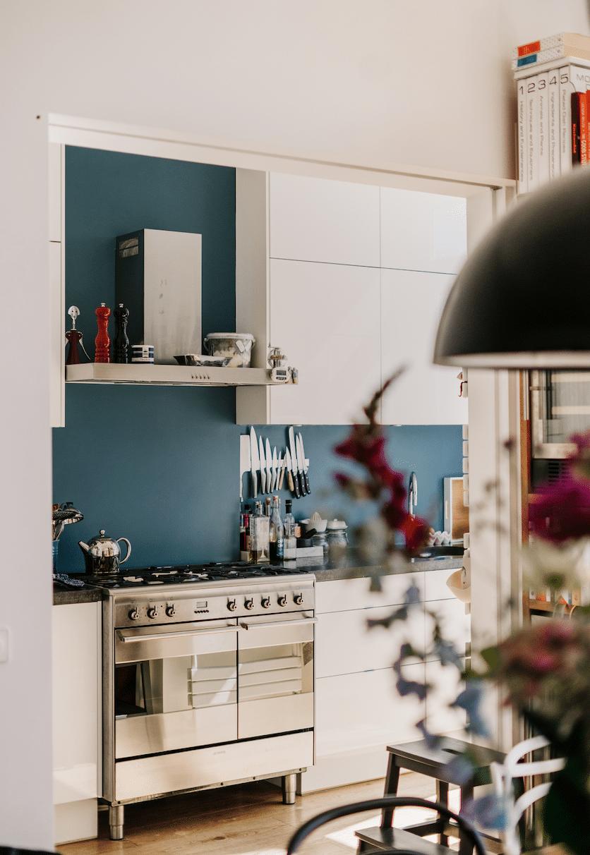 Interieuradvies en ontwerp Le Living kleuradvies