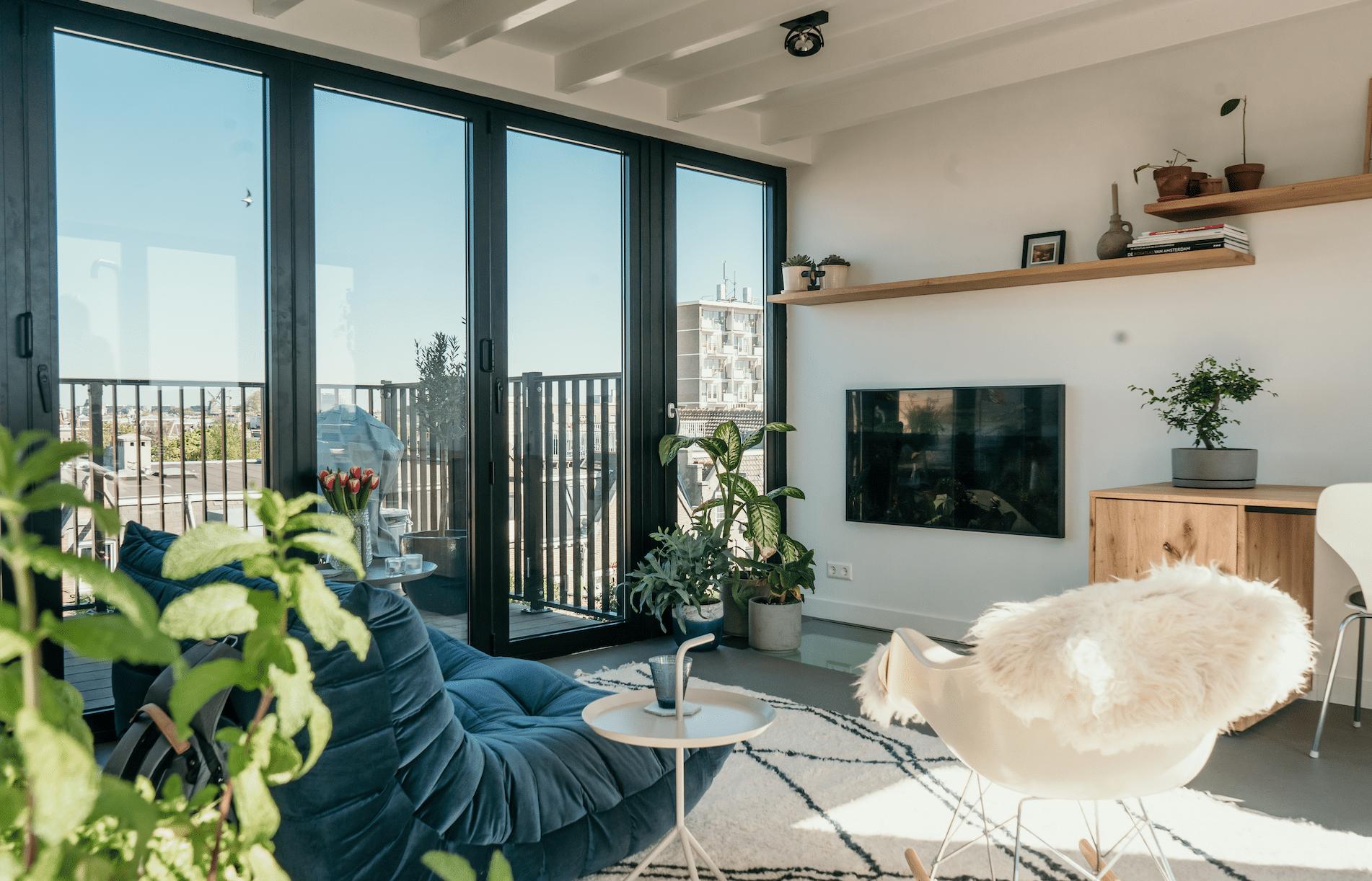 Le Living interieuradvies en ontwerp meubels