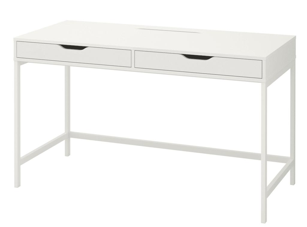 Alex bureau Ikea