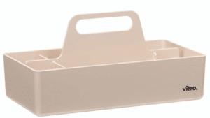 Vitra toolbox zalm