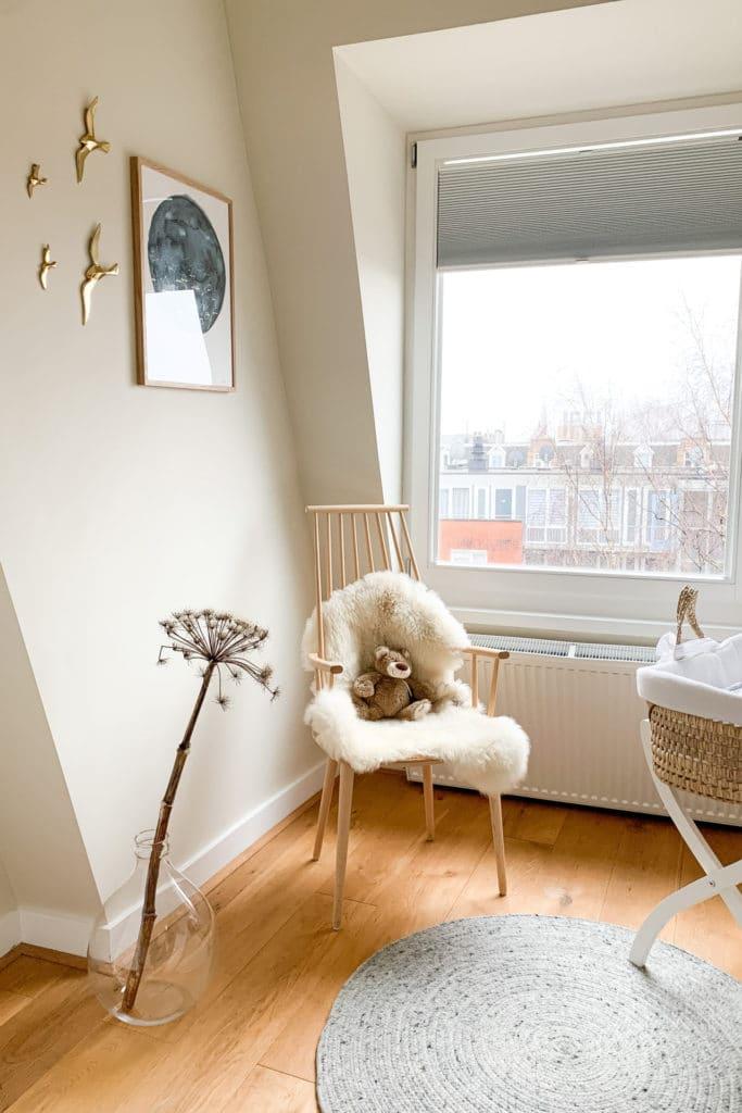 Babykamer Le Living HAY J110 stoel